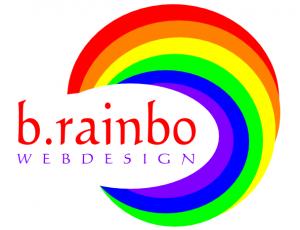 Logo b.rainbo