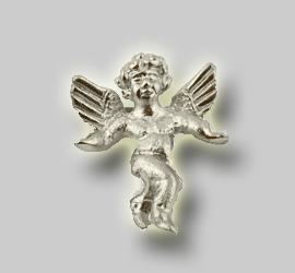 Schutzengel 925/- Silber